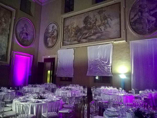 eventi a palazzo pallavicini
