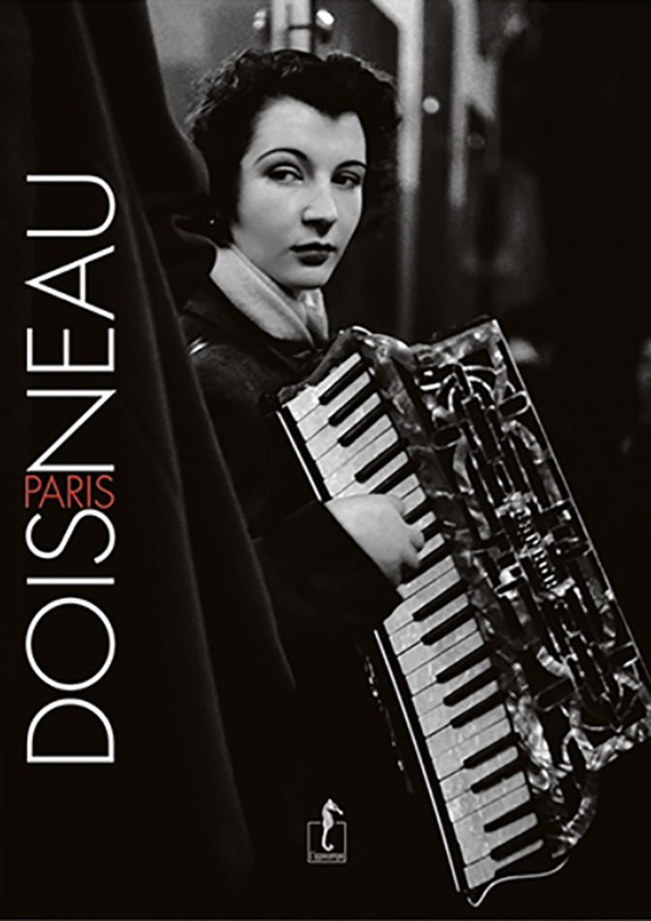 Catalogo Robert Doisneau - Paris