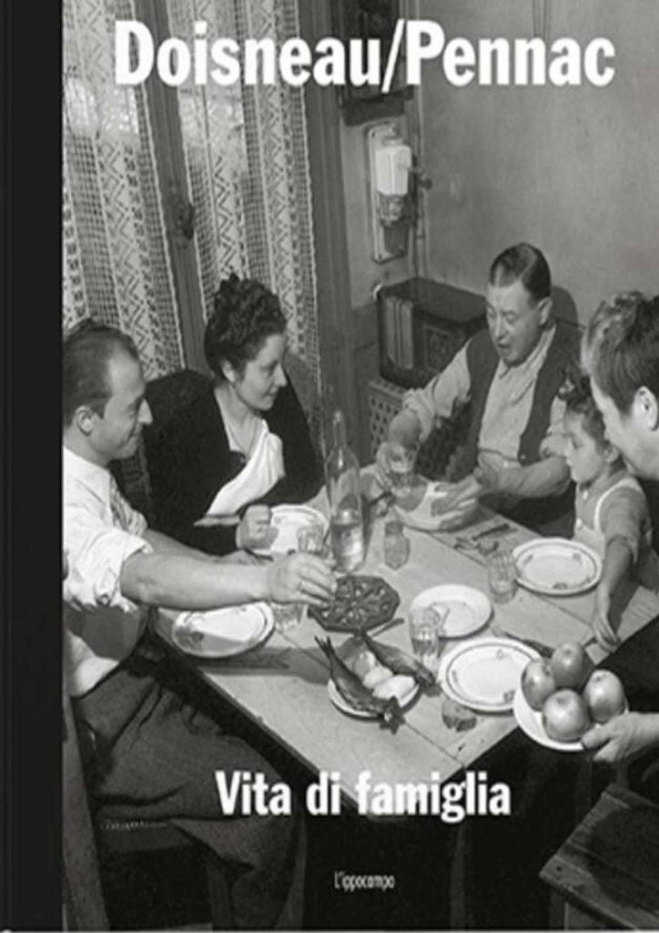 Catalogo Robert Doisneau Vita di famiglia